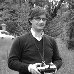 Paolo Scuteri CEO di JP Droni Srl