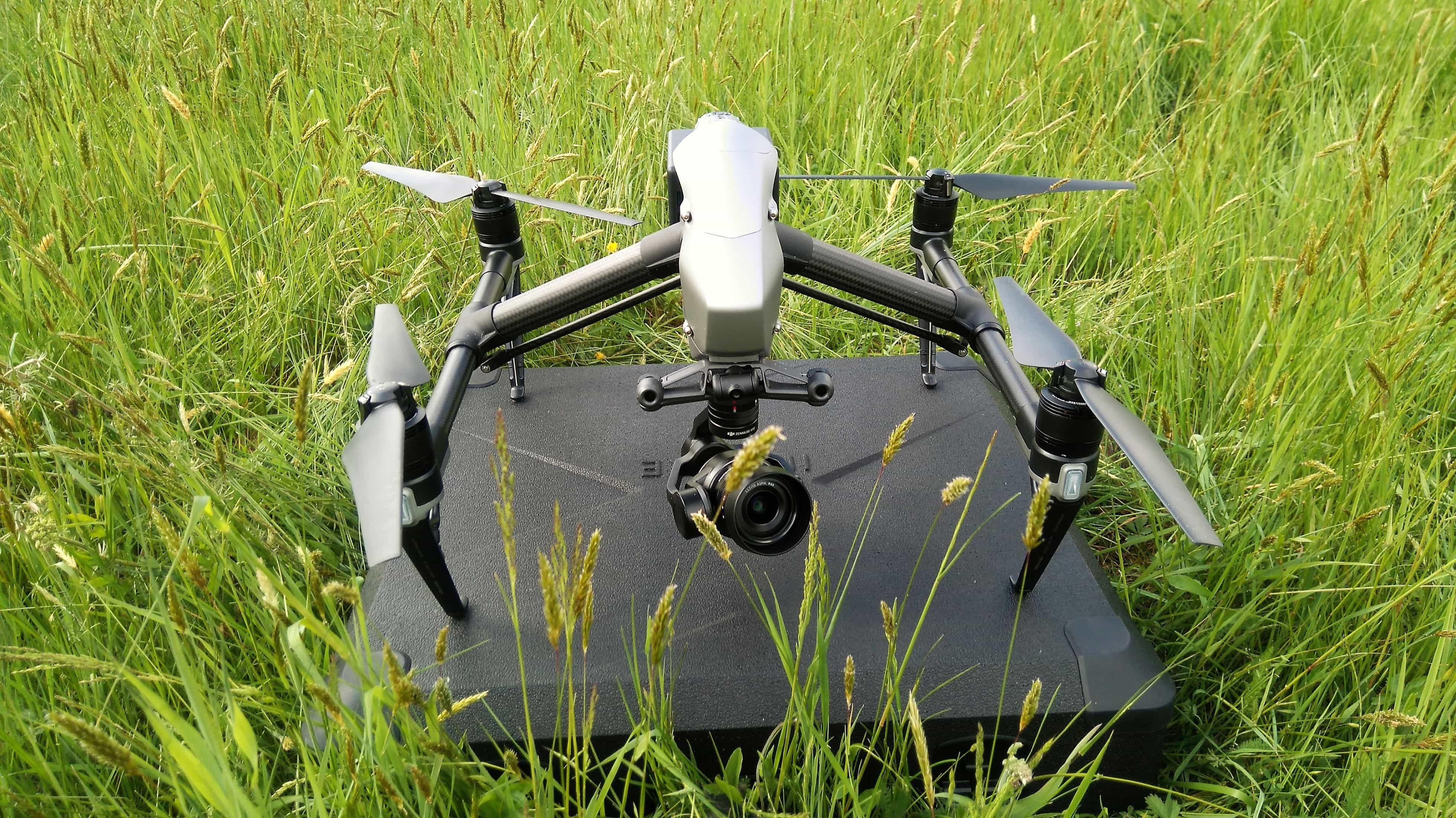inspire 2 drone dji