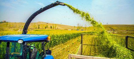 macchina per agricoltura